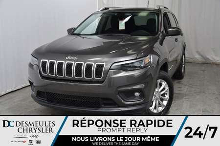 2019 Jeep Cherokee North for Sale  - DC-90072  - Desmeules Chrysler