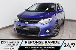 2015 Toyota Corolla L * Toit Ouvr * Cam Rec * 65$/Semaine  - DC-M1218A  - Desmeules Chrysler