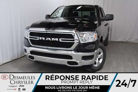 2019 Ram 1500 SXT Quad Cab + BLUETOOTH *122$/SEM for Sale  - DC-90243  - Desmeules Chrysler