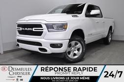 2020 Ram 1500 Big Horn + BANCS CHAUFF + BLUETOOTH *147$/SEM  - DC-20177  - Blainville Chrysler