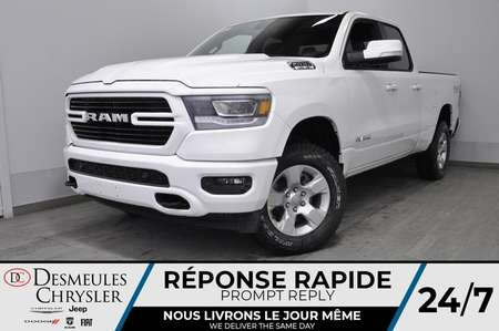 2020 Ram 1500 Big Horn + BANCS CHAUFF + BLUETOOTH *139$/SEM for Sale  - DC-20177  - Blainville Chrysler