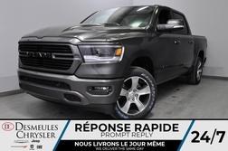 2020 Ram 1500 Rebel + BANCS CHAUFF + BLUETOOTH *157$/SEM  - DC-20217  - Desmeules Chrysler
