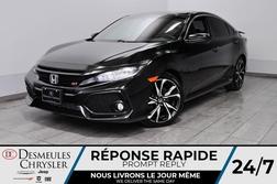 2018 Honda Civic Si Si + toit ouv + bancs chauff + bluetooth + cam  - DC-L1982  - Blainville Chrysler