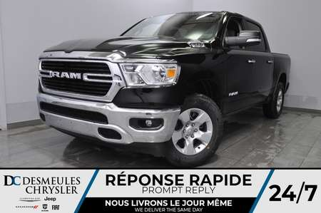 2020 Ram 1500 Big Horn + BLUETOOTH *133$/SEM for Sale  - DC-20161  - Desmeules Chrysler