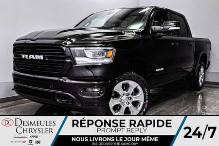 2020 Ram 1500 Big Horn + BANCS CHAUFF + BLUETOOTH *145$/SEM for Sale  - DC-20175  - Desmeules Chrysler