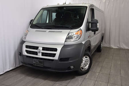 2014 Ram ProMaster Cargo Van 1500 * Low Roof 136 for Sale  - DC-A0946  - Blainville Chrysler