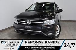2018 Volkswagen Tiguan S * Cam Rec * Sièges Chauff * 86$/Semaine  - DC-M1357  - Desmeules Chrysler