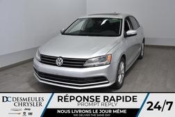 2016 Volkswagen Jetta Sedan 1.4T S *Toit ouv *Sièges chauff *A/C * 65$/semaine  - DC-A1410A  - Blainville Chrysler