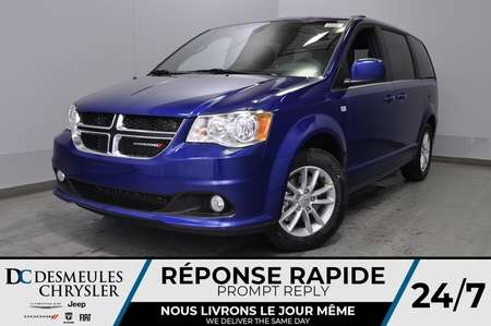 2019 Dodge Grand Caravan SXT 35th Anniversary Edition + BLUETOOTH *92$/SEM for Sale  - DC-91152  - Desmeules Chrysler