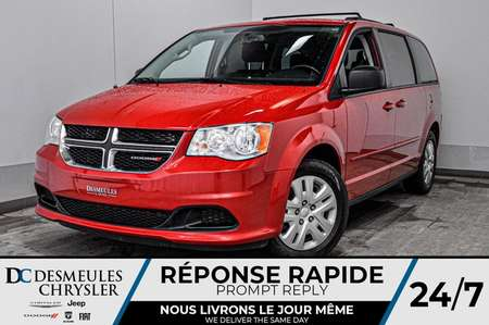 2015 Dodge Grand Caravan SE + a/c for Sale  - DC-91069A  - Blainville Chrysler