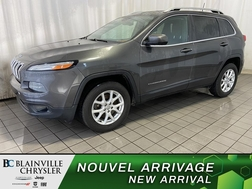 2016 Jeep Cherokee NORTH * CAMERA RECUL * BLUETOOTH * TOW PACKAGE  - BC-20207A  - Desmeules Chrysler
