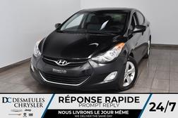 2013 Hyundai Elantra GLS *Mode Eco *Toit ouvr *A/C *62$/semaine  - DC-A1449  - Desmeules Chrysler