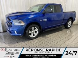 2015 Ram 1500 SPORT * CAMERA RECUL * NAVIGATION * BLUETOOTH  - BC-90353A  - Blainville Chrysler