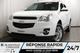 Thumbnail 2013 Chevrolet Equinox - Desmeules Chrysler