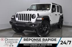 2020 Jeep Wrangler Sport Altitude+ BANCS CHAUFF + BLUETOOTH *138$/SEM  - DC-20185  - Desmeules Chrysler