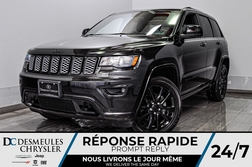 2018 Jeep Grand Cherokee Altitude + uconnect + toit ouv + a/c  - DC-20181A  - Blainville Chrysler