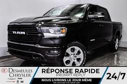 2020 Ram 1500 Big Horn + BANCS CHAUFF + BLUETOOTH *161$/SEM  - DC-20218  - Desmeules Chrysler