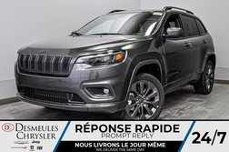 2020 Jeep Cherokee High Altitude + UCONNECT + TOIT OUV *127$/SEM  - DC-20348  - Desmeules Chrysler