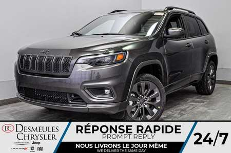 2020 Jeep Cherokee High Altitude + UCONNECT + TOIT OUV *126$/SEM for Sale  - DC-20348  - Desmeules Chrysler