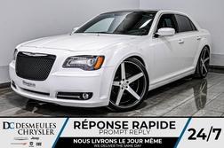 2012 Chrysler 300 300S + bancs chauff + a/c + toit ouv  - DC-D1806  - Blainville Chrysler