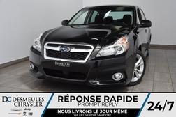 2014 Subaru Legacy 2.5i Premium * Toit Ouvr * Sièges Chauff * 78$/Sem  - DC-A1043A  - Desmeules Chrysler
