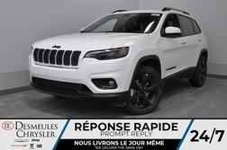 2020 Jeep Cherokee Latitude + BANCS CHAUFF + UCONNECT *113$/SEM  - DC-20330  - Blainville Chrysler