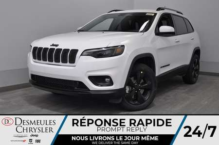 2020 Jeep Cherokee Latitude + BANCS CHAUFF + UCONNECT *112$/SEM for Sale  - DC-20330  - Desmeules Chrysler