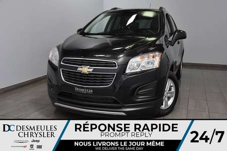 2015 Chevrolet Trax LT * 53$/Semaine for Sale  - DC-A1406  - Blainville Chrysler