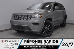 2020 Jeep Grand Cherokee Altitude + UCONNECT + WIFI *128$/SEM  - DC-20273  - Desmeules Chrysler