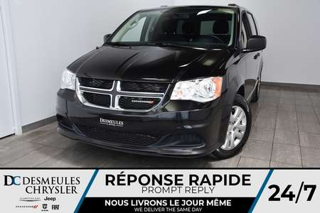 2018 Dodge Grand Caravan SE for Sale  - DC-M1398  - Blainville Chrysler