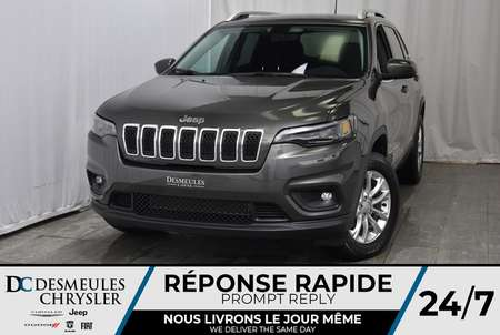 2019 Jeep Cherokee North 108.54$/sem for Sale  - DC-90010  - Desmeules Chrysler