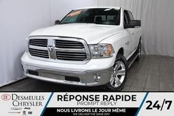2017 Ram 1500 SLT 136.59$/sem + UCONNECT  - DC-71327  - Desmeules Chrysler