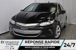 2017 Chevrolet Volt Premium *Cam. Recul * NAV * 4 Sièges Chauff.  - DC-81289B  - Desmeules Chrysler