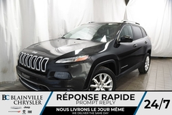2014 Jeep Cherokee Limited+CUIR+LIMITED+FWD+CONDITION A1  - BC-P1133  - Blainville Chrysler