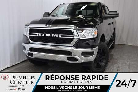 2019 Ram 1500 Crew Cab - BLACK OPS STAGE 2 *153$/SEM for Sale  - DC-90098  - Desmeules Chrysler