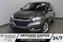 2016 Honda HR-V EX * Toit Ouvr * Cam Rec * Sièges Chauff * 80$/Sem  - DC-A1509  - Desmeules Chrysler