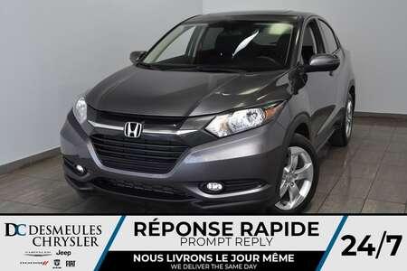 2016 Honda HR-V EX * Toit Ouvr * Cam Rec * Sièges Chauff * 80$/Sem for Sale  - DC-A1509  - Blainville Chrysler