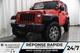 Thumbnail 2016 Jeep Wrangler - Desmeules Chrysler