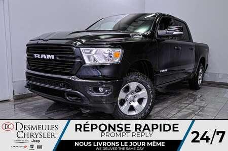 2020 Ram 1500 Big Horn + BANCS CHAUFF + VOLANT CHAUFF *139$/SEM for Sale  - DC-20342  - Desmeules Chrysler