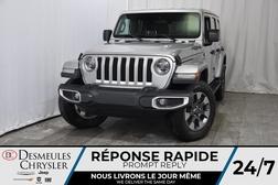 2018 Jeep Wrangler Sahara 141.29$/sem  - DC-80577  - Blainville Chrysler