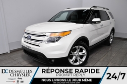 2012 Ford Explorer Limited  - DC-A1579  - Desmeules Chrysler