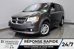 2019 Dodge Grand Caravan SXT 35th Anniversary Edition + DVD *92$/SEM  - DC-91237  - Desmeules Chrysler