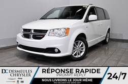 2019 Dodge Grand Caravan SXT 35th Anniversary Edition + BLUETOOTH *82$/SEM  - DC-91258  - Desmeules Chrysler