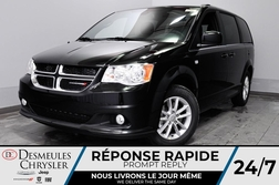 2019 Dodge Grand Caravan SXT 35th Anniversary Edition + BLUETOOTH *81$/SEM  - DC-91256  - Desmeules Chrysler
