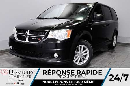2019 Dodge Grand Caravan SXT 35th Anniversary Edition + BLUETOOTH *81$/SEM for Sale  - DC-91256  - Desmeules Chrysler