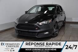 2015 Ford Focus ST * Toit Ouvr * Sièges Recaro * NAV * 91$/Semaine  - DC-A1542  - Desmeules Chrysler