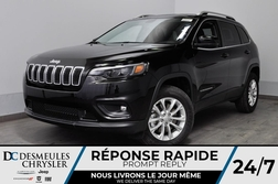 2020 Jeep Cherokee North  - DC-20042  - Desmeules Chrysler