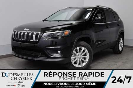 2020 Jeep Cherokee North for Sale  - DC-20042  - Desmeules Chrysler