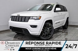 2020 Jeep Grand Cherokee Altitude + WIFI + BANCS CHAUFF *124$/SEM  - DC-20325  - Desmeules Chrysler