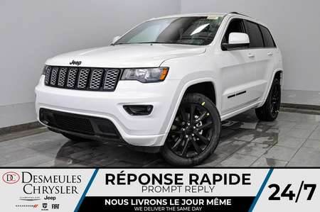 2020 Jeep Grand Cherokee Altitude + WIFI + BANCS CHAUFF *127$/SEM for Sale  - DC-20325  - Blainville Chrysler